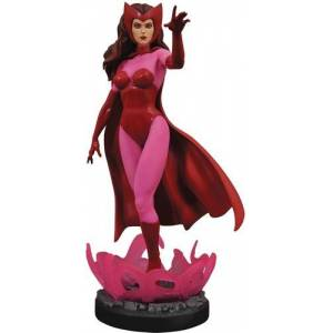 Diamond Select Marvel Premiere Scarlet Witch Statue
