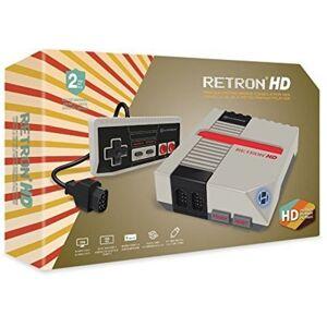 Hyperkin Retron 1 HD Gaming Console: Gray