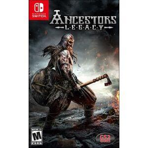 GS2 Games Ancestors Legacy