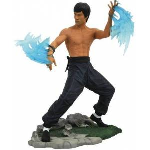 Diamond Select Bruce Lee Gallery Water PVC Figure