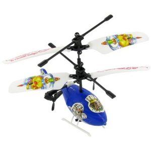 WTT Us Ca Latm Marvel X-Men Wolverine 2CH Jetpack Flying Figure IR Helicopter