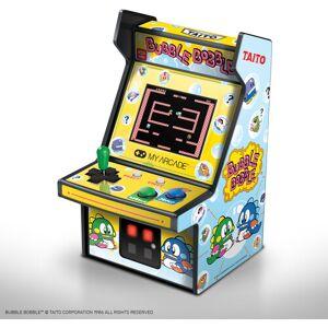 My Arcade DGUNL-3241 BUBBLE BOBBLE COLLECTIBLE RETRO MICRO PLAYER
