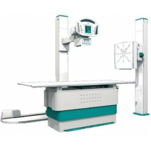 Vet Ray Technology by Sedecal - Millennium Elevating Table System