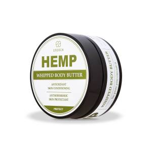 Endoca WHIPPED BODY BUTTER - 1500mg