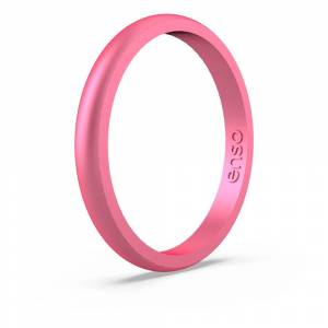 EnsoRings Legends Classic Halo Silicone Ring - Pixie