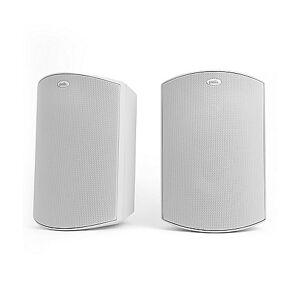 no brand Polk Audio Atrium6 Set of Two Weather-Resistant Outdoor Speakers