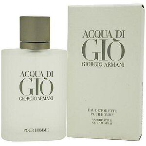 no brand Giorgio Armani Acqua Di Gio Men's Eau de Toilette Spray – 6.7 oz