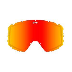 Spy RAIDER Lenses 103074000083 Men's Sunglasses Clear Size Standard