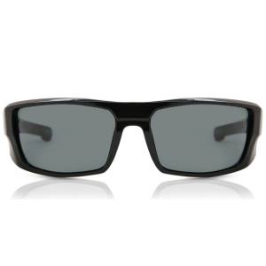 Spy DIRK 672052038863 Men's Sunglasses Black Size 64