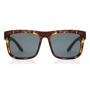 Spy DISCORD LITE 673119623863 Men's Sunglasses Tortoise Size 57