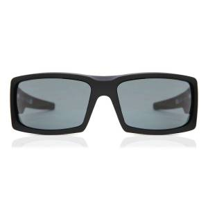 Spy GENERAL 673118973863 Women's Sunglasses Black Size 66