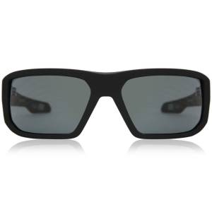 Spy MCCOY 673012973863 Men's Sunglasses Black Size 63