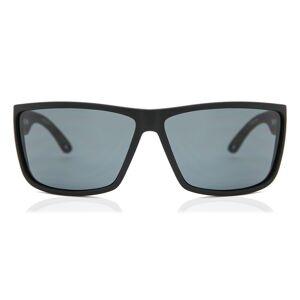 Spy ROCKY 673248374863 Men's Sunglasses Black Size 64