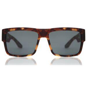 Spy CYRUS 673180438863 Men's Sunglasses Tortoise Size 58