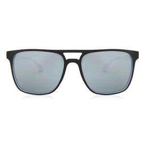 Spy CZAR 673526209790 Men's Sunglasses Black Size 58