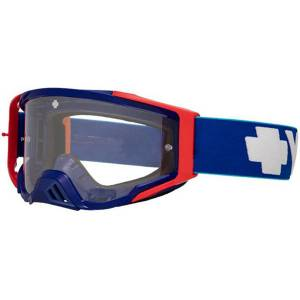 Spy FOUNDATION MX 323506999096 Men's Sunglasses Blue Size 221