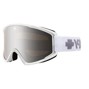 Spy CRUSHER ELITE 3100000000006 Men's Sunglasses White Size 170