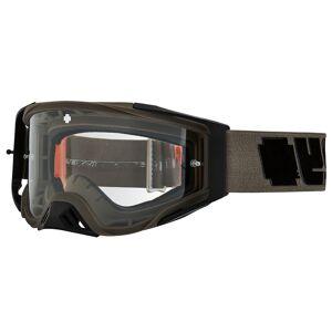 Spy FOUNDATION MX 3200000000022 Men's Sunglasses Black Size 221