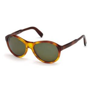 Dsquared2 DQ0141 55N Men's Sunglasses Brown Size 56