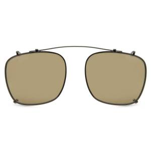 Dsquared2 DQ5148 Clip On 28N Men's Sunglasses Gold Size 51