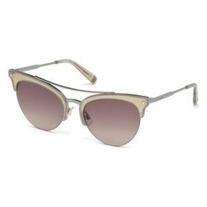 Dsquared2 DQ0252 20F Women's Sunglasses Grey Size 56