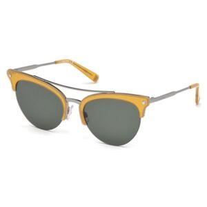 Dsquared2 DQ0252 40A Women's Sunglasses White Size 56