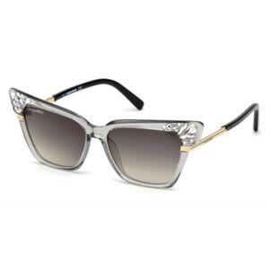 Dsquared2 DQ0293 Mya 20B Women's Sunglasses Grey Size 55