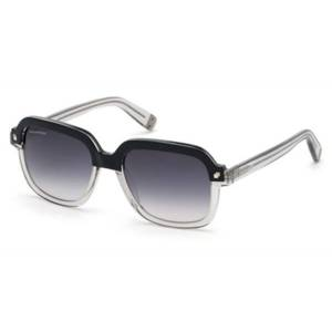 Dsquared2 DQ0304 20B Men's Sunglasses Grey Size 54