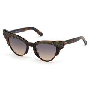 Dsquared2 DQ0313 52B Women's Sunglasses Tortoise Size 50