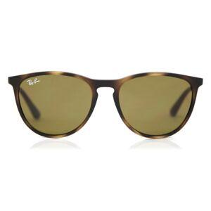 Ray-Ban Junior RJ9060S Izzy 700673 Kids' Sunglasses Tortoise Size 50