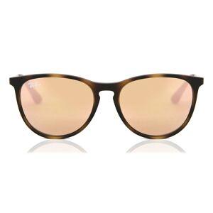 Ray-Ban Junior RJ9060S Izzy 70062Y Kids' Sunglasses Tortoise Size 50
