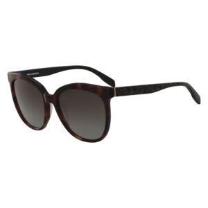 Karl Lagerfeld KL 937S 013 Women's Sunglasses Tortoise Size 56