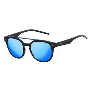 Polaroid PLD 1023/S DL5/JY Men's Sunglasses Black Size 51