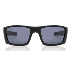 Oakley OO9096 FUEL CELL 909638 Men's Sunglasses Black Size 60