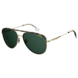 Carrera 209/S PEF/QT Men's Sunglasses Tortoiseshell Size 58