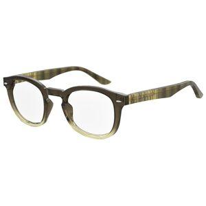 Seventh Street 7A049 GTT Men's Glasses Black Size 49 - Free Lenses - HSA/FSA Insurance - Blue Light Block Available