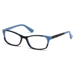 Guess GU 2616 092 Women's Glasses Tortoise Size 50 - Free Lenses - HSA/FSA Insurance - Blue Light Block Available