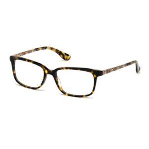 Guess GU 2612 052 Women's Glasses Tortoise Size 53 - Free Lenses - HSA/FSA Insurance - Blue Light Block Available