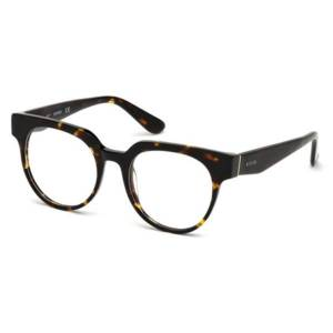 Guess GU 2652 052 Women's Glasses Tortoise Size 50 - Free Lenses - HSA/FSA Insurance - Blue Light Block Available