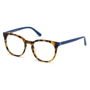 Guess GU 2672 053 Women's Glasses Tortoise Size 50 - Free Lenses - HSA/FSA Insurance - Blue Light Block Available