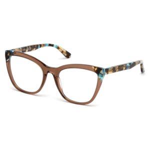 Guess GU 2674 045 Women's Glasses Clear Size 51 - Free Lenses - HSA/FSA Insurance - Blue Light Block Available