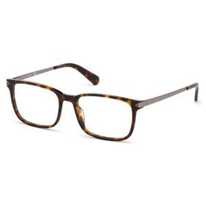 Guess GU 1963 052 Men's Glasses Tortoise Size 52 - Free Lenses - HSA/FSA Insurance - Blue Light Block Available