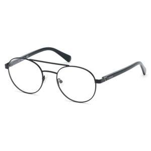 Guess GU 1967 005 Men's Glasses Black Size 51 - Free Lenses - HSA/FSA Insurance - Blue Light Block Available