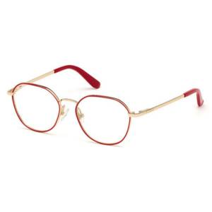Guess GU 2724 068 Women's Glasses Red Size 49 - Free Lenses - HSA/FSA Insurance - Blue Light Block Available