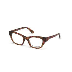 Guess GM 0361 074 Women's Glasses Brown Size 52 - Free Lenses - HSA/FSA Insurance - Blue Light Block Available