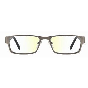 Computer Glasses Blue Barnaby 220E Gold  Women/Men Eyeglasses