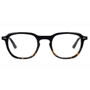 Arise Collective Oval Full Rim Acetate Glasses-Arise Collective Milano B268 Tortoise  Women Eyeglasses