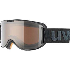 UVEX SKYPER Polarized 5504442021 Black  Women/Men Goggle