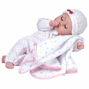 Adora PlayTime Baby Gift Set - 12 pc - Dolls & Dollhouses for Babies - Fat Brain Toys