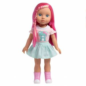 Adora Be Bright Honey Doll - 14.5 inch - Dolls & Dollhouses for Ages 3 to 9 - Fat Brain Toys